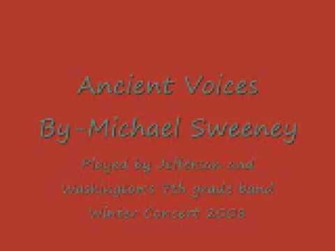 Ancient Voices