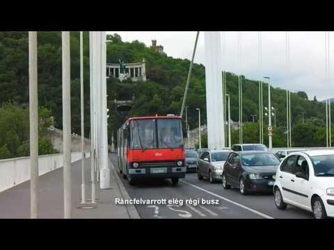 Kis budapesti buszhatározó ;) letöltés