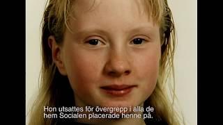Förhör med Sofia Rapp Johansson