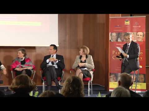 The Person Who Changed My Life - evento speciale del World Forum