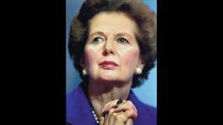 Download Margaret Thatcher Sings For First Time! MP3 song and Music Video