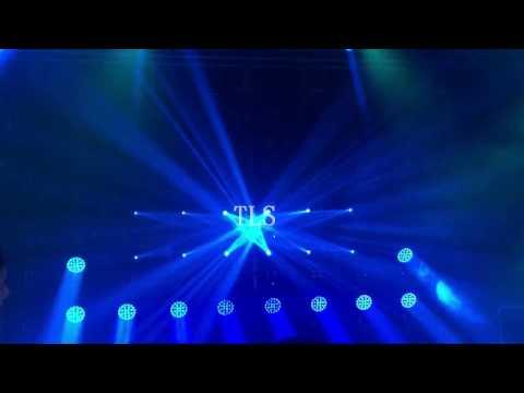 TRUST LIVE STAGE LIGHT (TLS) Beam light /bee eyes