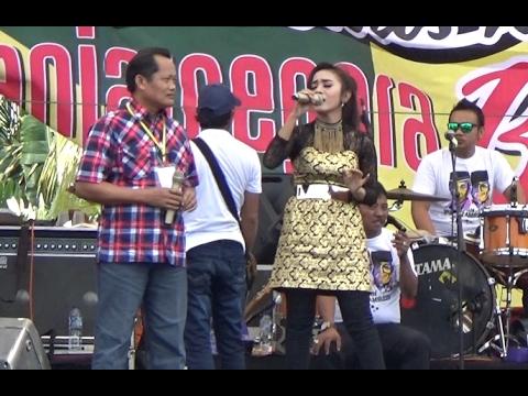 Pertemuan Erna D'Academi - Om Sera LIVE Stadion Kolopaking Kampanye AKBAR CABUP Banjarnegara Mp3