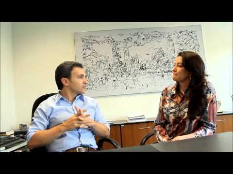 William Costa fala sobre carreira de sucesso e humildade para aprender
