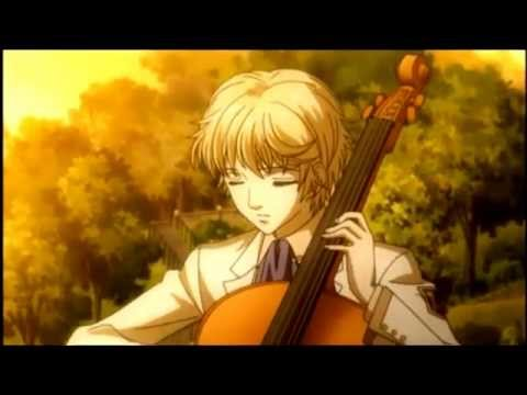 98. J.S.Bach Cello Suite No.1 Prelude in G Major La corda d'oro primo passo 金色のコルダ