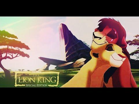 Король лев 4 гордость симбы мультфильм