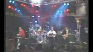 http://www.level42.com Level 42 performing Hot Water live on The Tu...