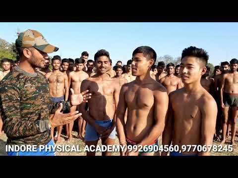 INDIAN ARMY Medical Test में Private Part कैसे check किये जाते है ? 9770678245