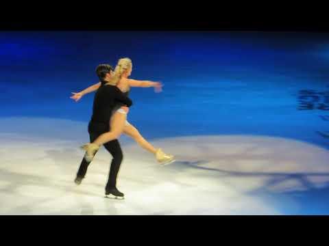 U.S. Figure Skating Championships 2018 Madison Hubbell/Zachary Donohue Gala