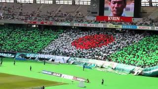 2011年5月4日(水) 15:00Kickoff J2 第10節 東京ヴェルディ 0 - 0 FC...