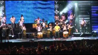 """TIMBALADA """"AO VIVO - DVD"""" 2/6"""