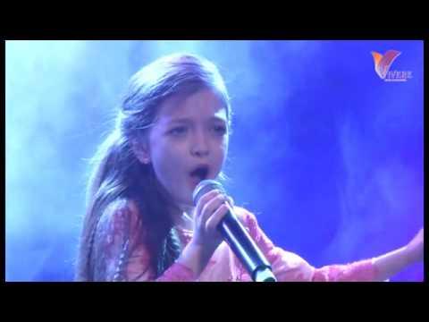 Alice Ghile - Rise Like a Phoenix -Vivere