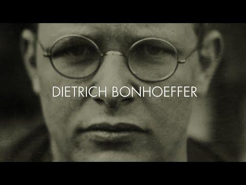 Dietrich Bonhoeffer O Verdadeiro Discipulado Youtube