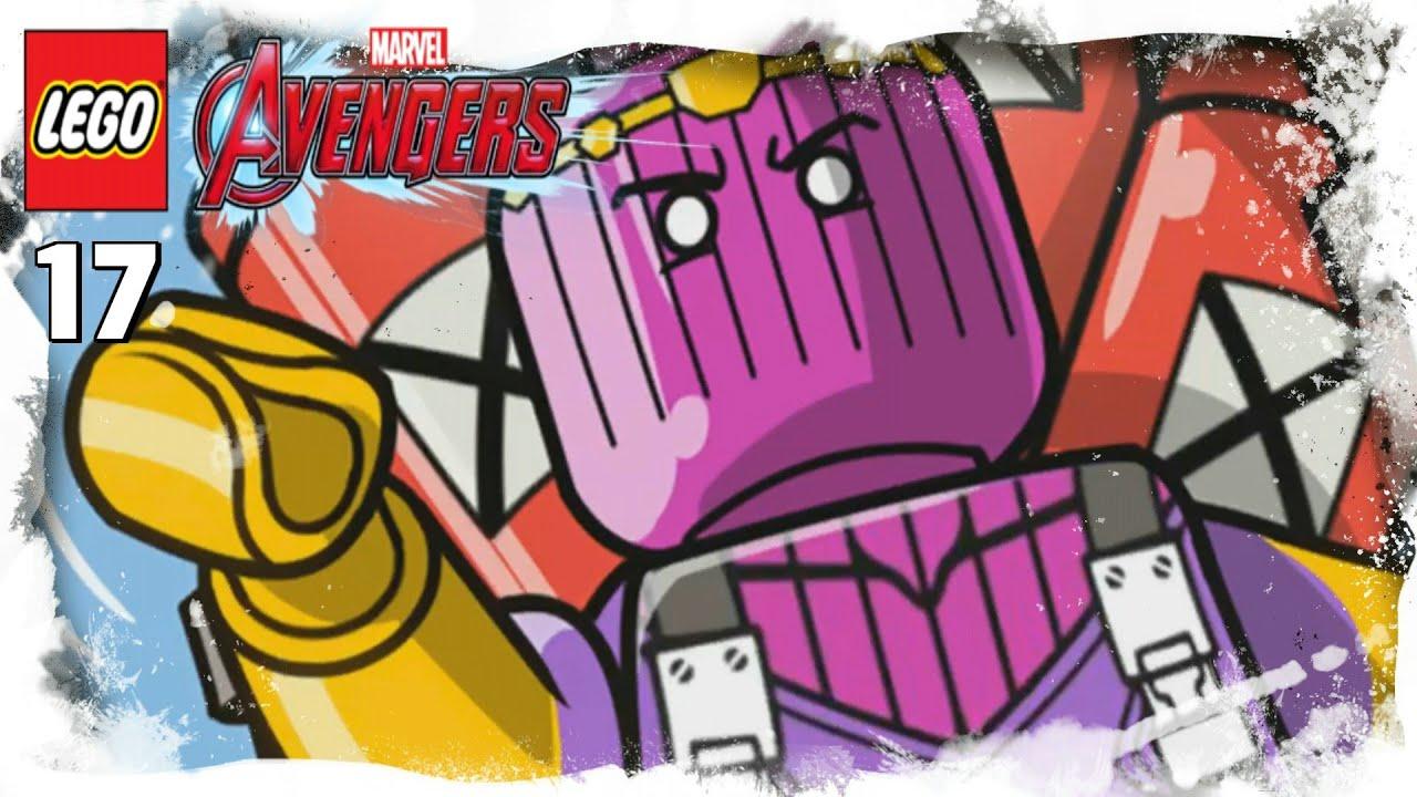 Avengers Deutsch