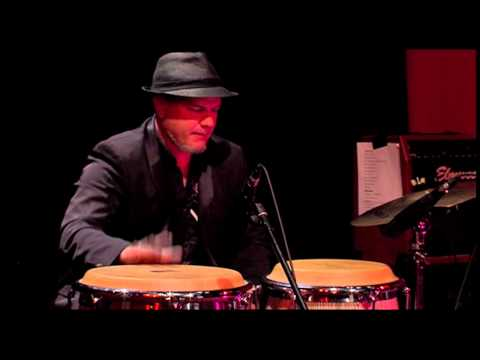"""Delirio"" Yuro Leyva & Bolero Jazz Band ""Live in Madrid"""