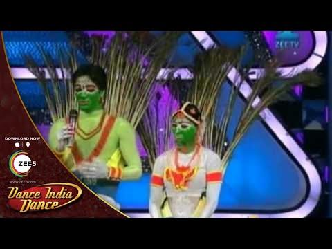 Dance India Dance Season 3 April 01 '12 - Sanam & Mohena