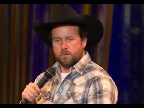 Newest 2018 Rodney Carrington Comedy Special Full
