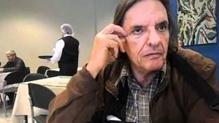 Gonzalo Portocarrero habla sobre la informalidad.
