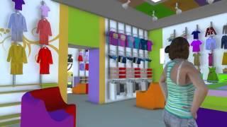 Магазин детской одежды(, 2015-02-02T14:22:31.000Z)