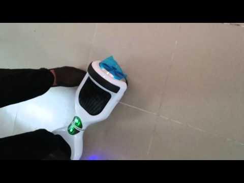 E-Scooter của tôi