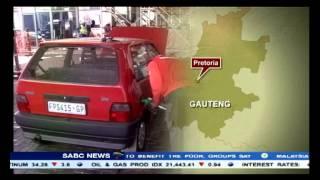 The shortage High octane fuel in Gauteng: Reggie Sibiya