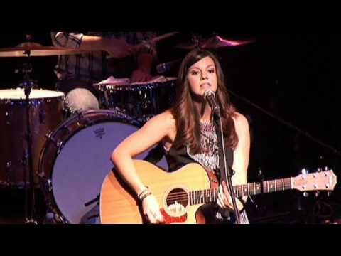 """JESSICA CAMPBELL """"Love Will Not Forget You"""" @ Nash..."""