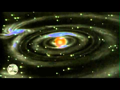 How Mercury, Venus, Earth, And Mars Formed | Video - YouTube