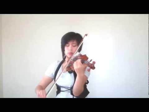 Melodies of Life (violin) ~ Final Fantasy 9