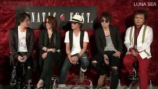 20150627 生放送LUNATIC FEST.33時間SP出演バンドインタビュー