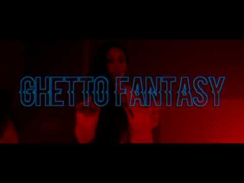 """""""Ghetto Fantasy"""" - Mikia"""