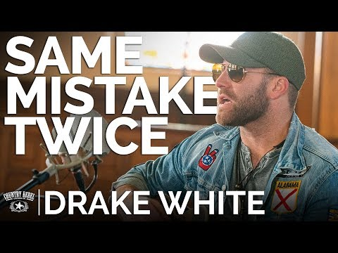 Drake White - Same Mistake Twice (Acoustic) // The Church Sessions