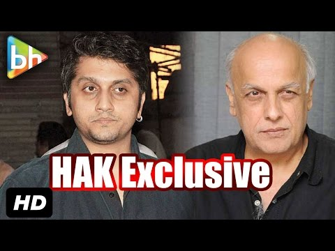 Mahesh Bhatt | Mohit Suri's Full Interview On Hamari Adhuri Kahani | Blast Critics