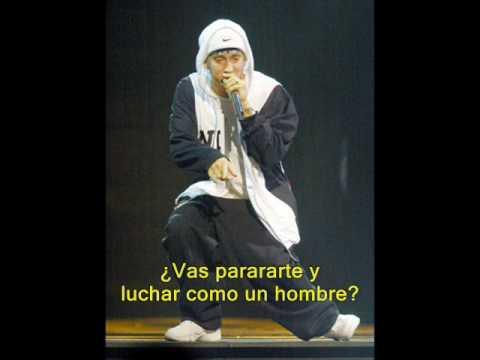 Obie Trice, Dr Dre & Eminem - Shit Hits The Fan (Sub Español) [Diss Ja Rule]
