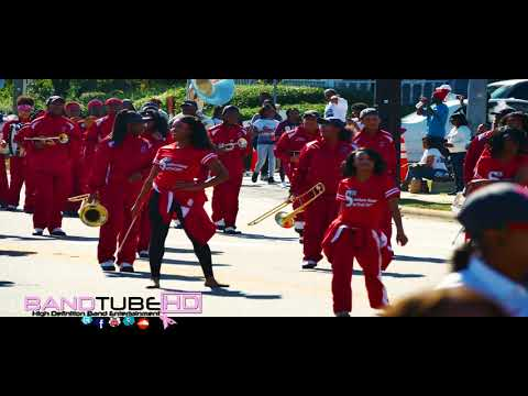 "Fayetteville State University | ""Homecoming Parade"" (2017)"