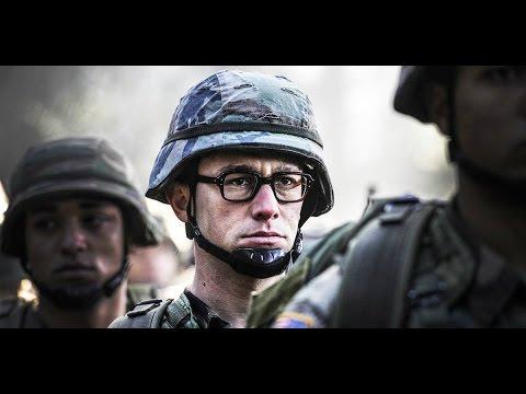 Snowden: Dünyanın En Çok Aranan Adamı (Snowden)