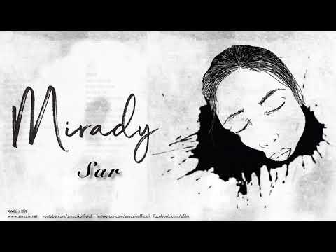 Mirady - Sar [ Xwelî 2018 © Z Müzik ]