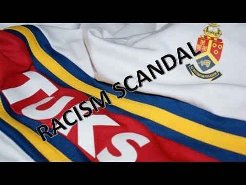Racism at The University of Pretoria