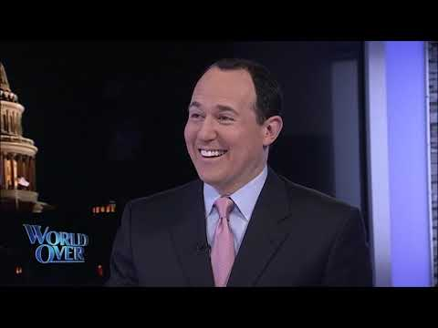 World Over - 2018-10-11 – Dr. Sebastian Gorka with Raymond Arroyo