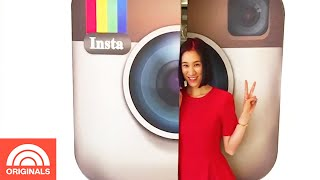 Eva Chen's Unusual Career Path Led To Instagram Head Of Fashion | TODAY Originals