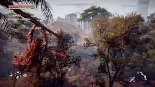 Horizon Zero Dawn - Shell Walker loot Trial - After update