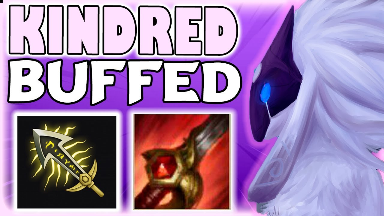 Best Kindred Na