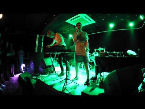 LMA presents - Electronic Season 2014 Blue Hawaii (Canada)