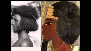 ANCIENT EGYPTIANS:WHAT DID THEY LOOK LIKE? PART ONE