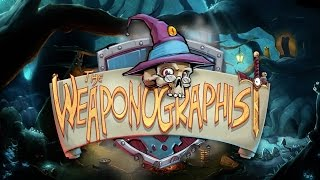 The Weaponographist - Launch Trailer