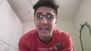 Reggina Catania 3-0 MASSACRATI