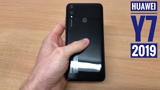 Huawei Y7 2019 Review