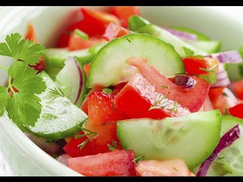 Огурец маринованный - калорийность, полезные свойства