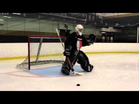 Premier Goaltender Development | Shuffle | Training Tips | PGD | Episode 6