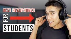 Best Headphones for STUDENTS