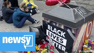 4 Minneapolis Police Officers Fired After Deadly Detention Of George Floyd